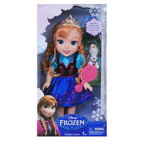 Anna Frozen 240 soles