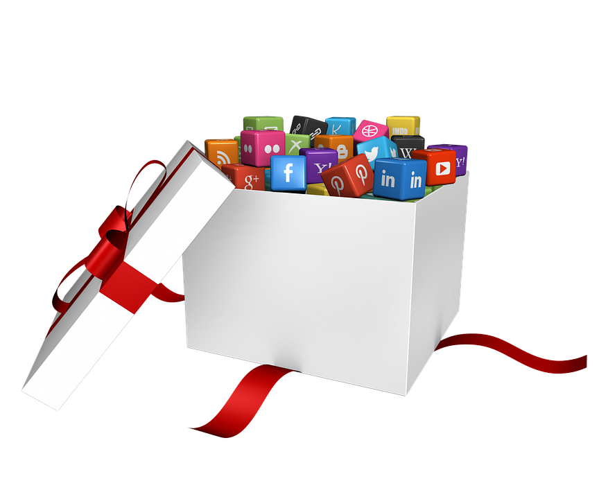 Boost Your Social Media Marketing Strategy With These 5