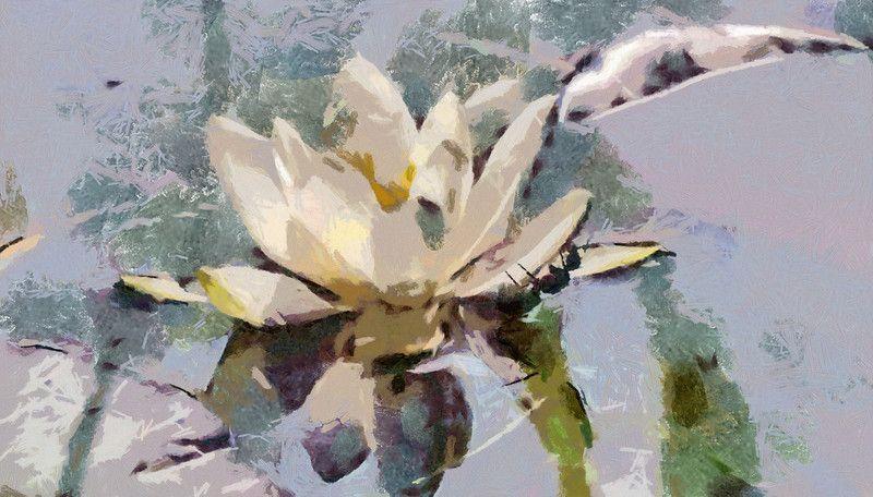 Malerprogrammet DAP Dynamic Auto-painter - knuth