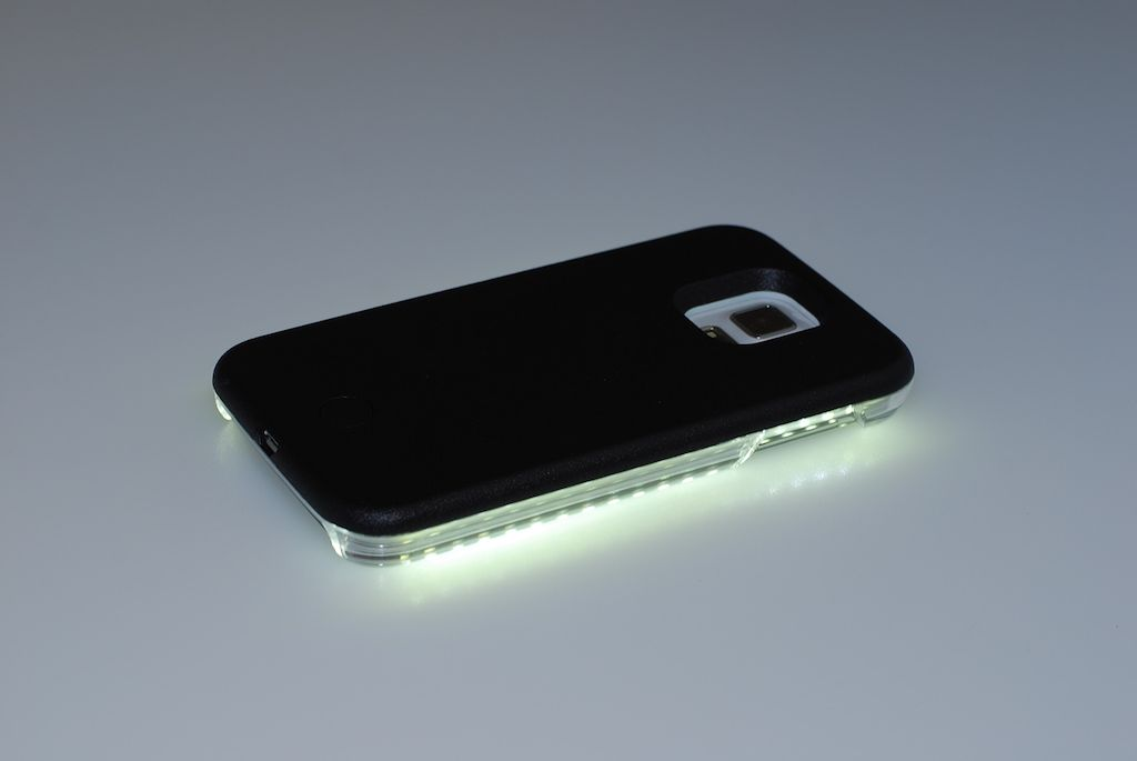 best sneakers 1f4d0 07332 LED Case Samsung Galaxy S5 | LED Case Samsung Galaxy S5 | Samsung ...