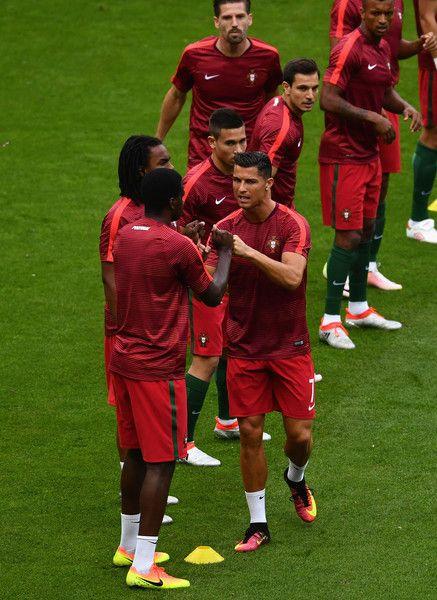 Cristiano Ronaldo Photos Photos Portugal V France Final Uefa Euro 2016 Cristiano Ronaldo Ronaldo Ronaldo Photos