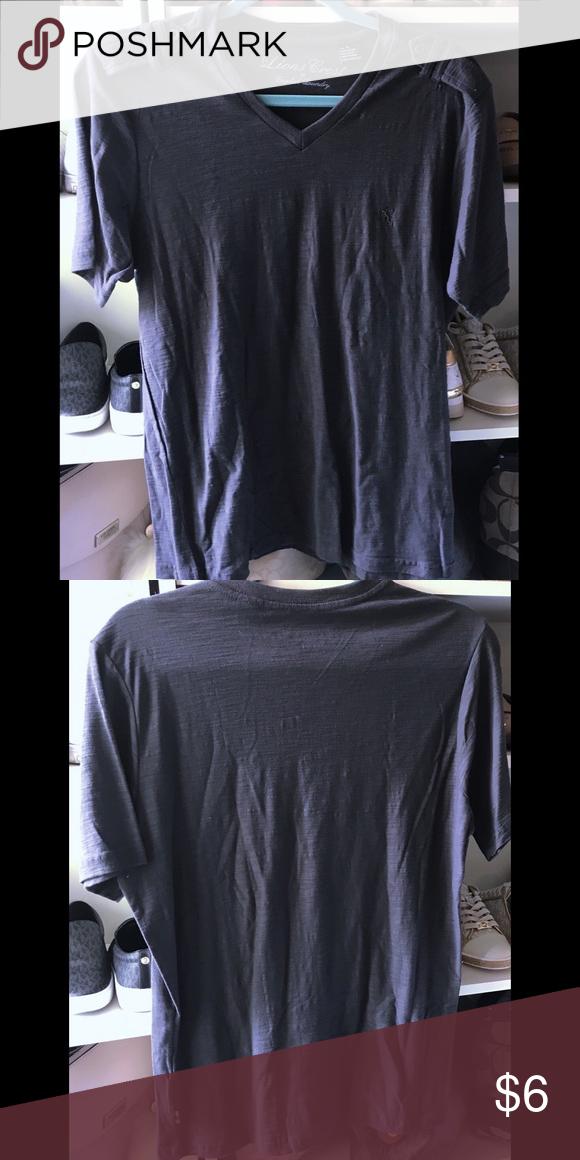 English Laundry Tshirt Mens Size Small Lions Crest Tshirt By