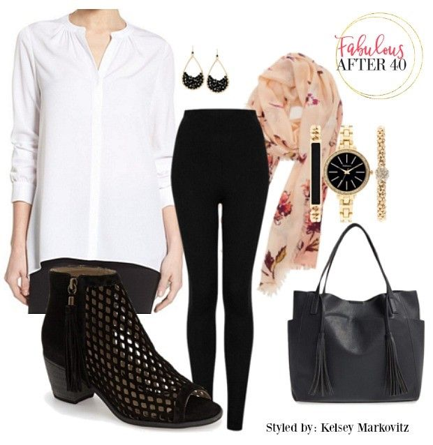bfe02a3e985 Best Long Tops To Wear With Leggings - what to wear with leggings ...