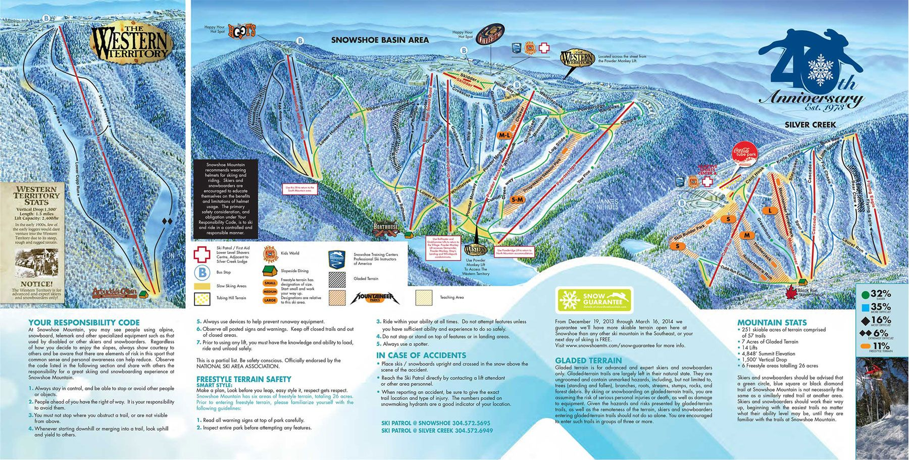 Skiing Virginia Map.Snowshoe Mountain Ski Resort Official Website Snowshoe West