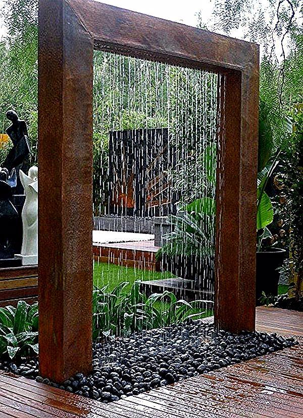 pin by mary galloway on ponds fish in 2020 waterfalls on extraordinary low maintenance front yard and backyard landscaping ideas have a lovely garden with less work id=73300