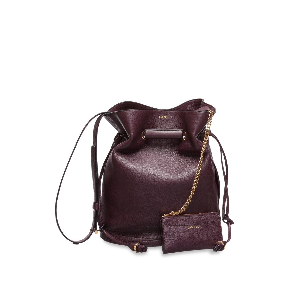 bfb4d9b1f1 Le Huit : Femme - Sacs à Main - Haute-Maroquinerie - Lancel site officiel |  Pretty accessories and Perfect Pieces | Bags, Bag Accessories, Bags 2018