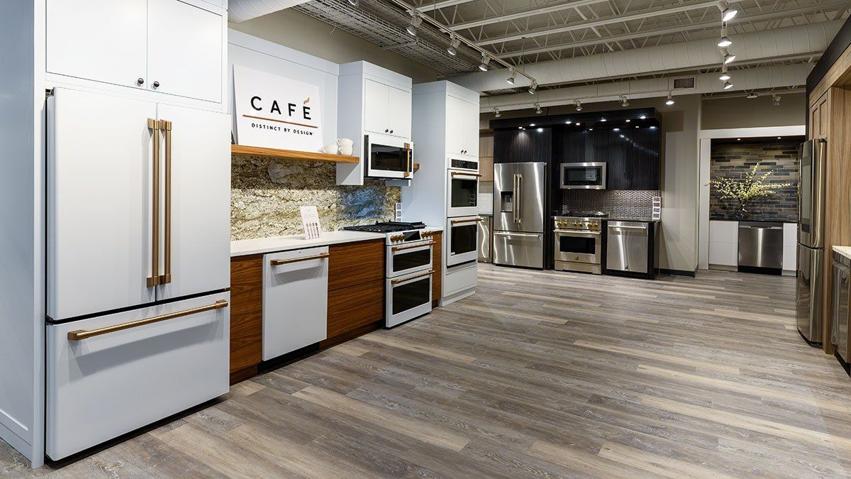 Best Affordable Luxury Appliance Brands for 2021 (Reviews / Ratings) | Kitchen appliance trends, Luxury appliances, Best counter depth refrigerator
