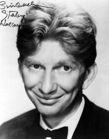 Sterling Price Holloway, Jr. was an American character ...