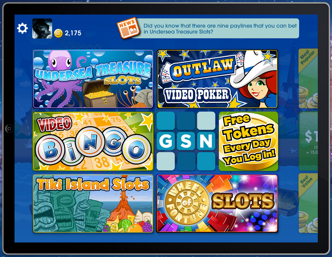 Free Casino Ipad Games