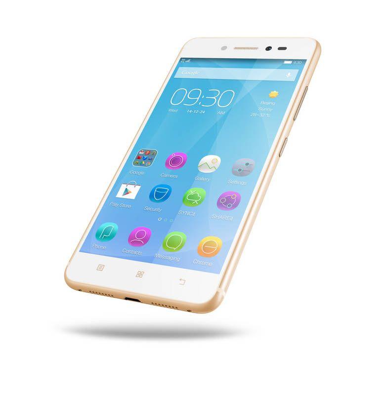 Mobilný telefón Lenovo S90 DualSIM + zadní kryt a fólie (P0S30022CZ)… | HEJ.sk