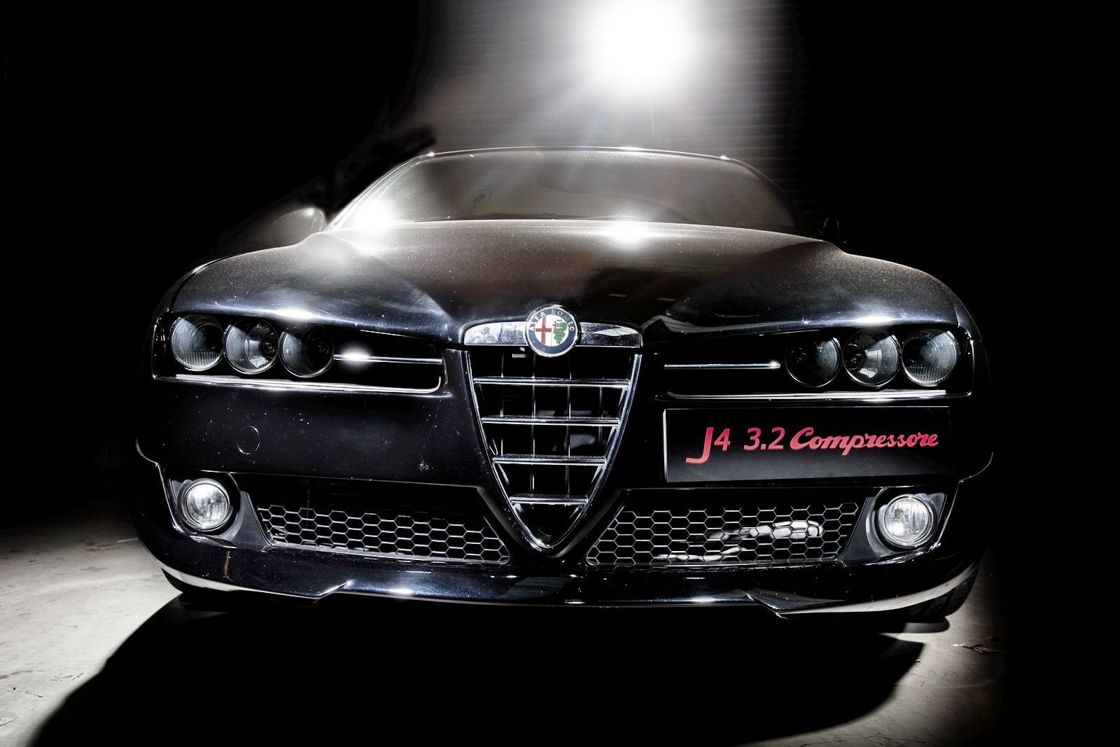 Alfa Romeo Giulia Sprint Gt Veloce Wallpaper Cars Hd Wallpapers