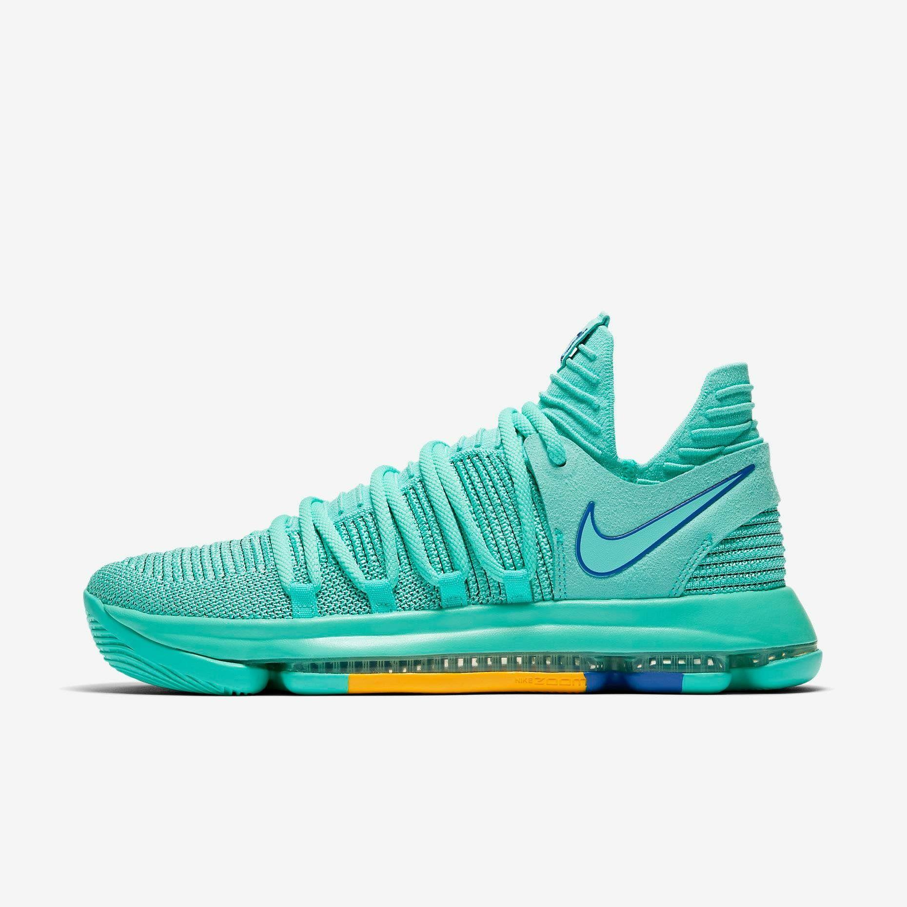 Nike KD X | Nike basketball shoes