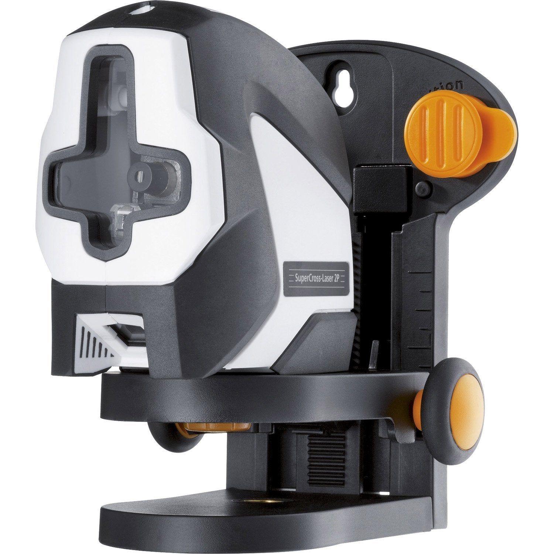 Niveau Laser à Lignes Laserliner Supercross Laser 2 P