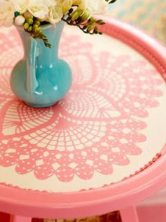 Helen's Corner: Home Decor Makeover with Crafts
