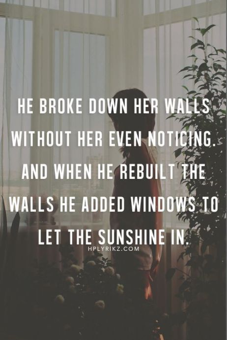 perfect love quotes for him