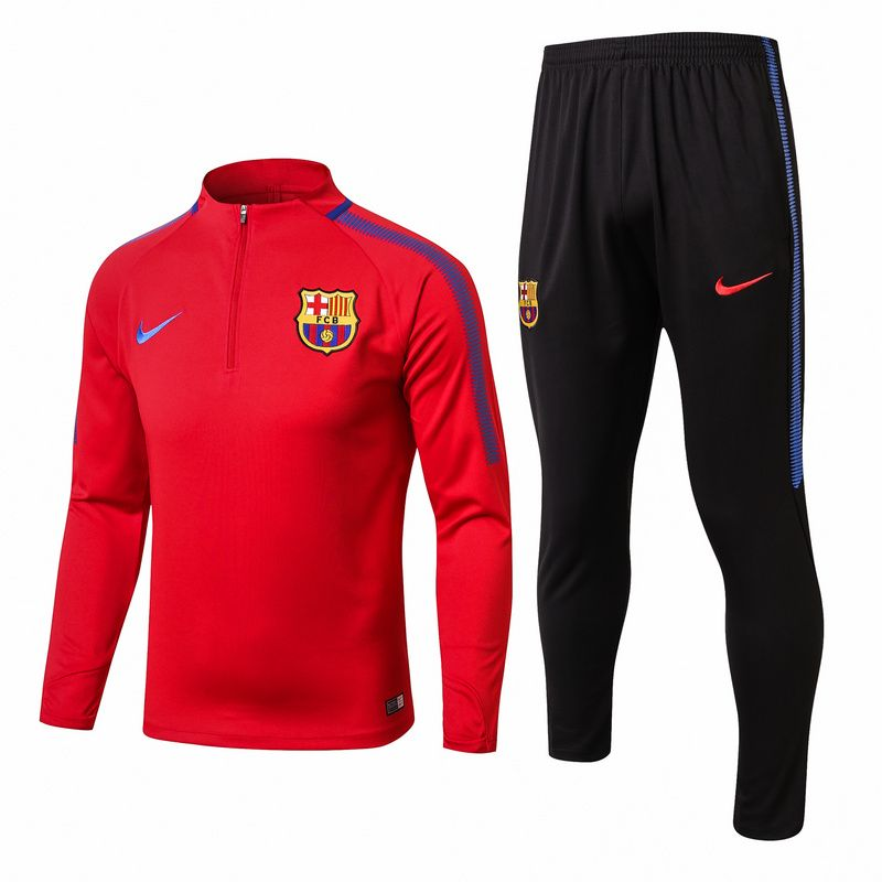 best cheap 35d65 d0ae2 2016/17 Barcelona Red Thailand Tracksuit in 2019 | Cheap ...