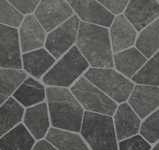 Crazy paving orewa beach house pinterest crazy for Terrace tiles texture