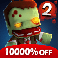 Call Of Mini Zombies 2 V2 2 2 Mod Money Apk Latest In 2020 Zombie 2 Android Apk Mini
