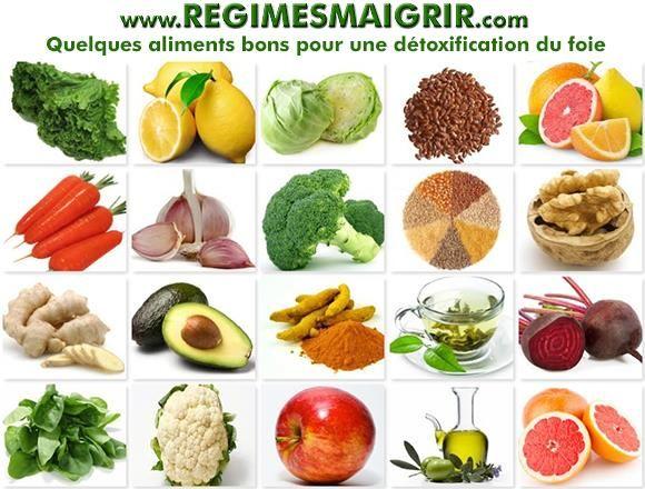 aliment bon pour le corps