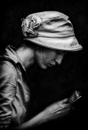 by Betina La Plante