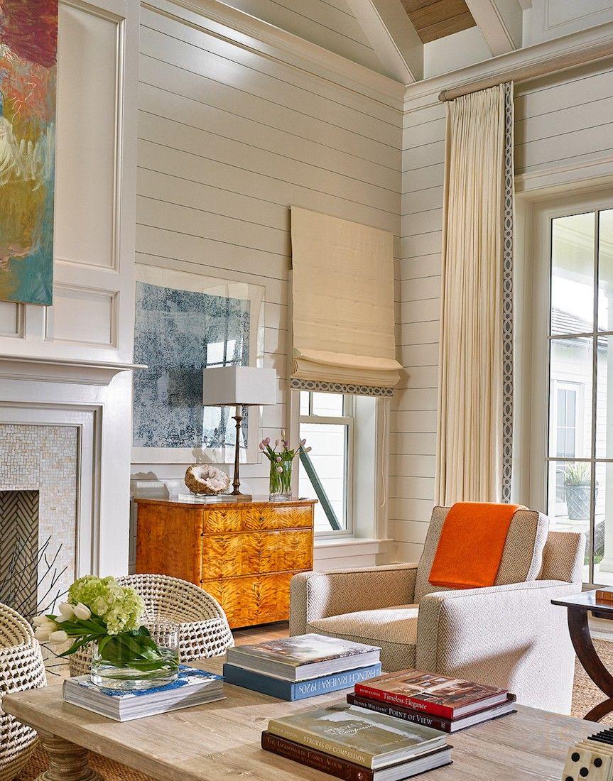 Interior designer Cynthia Collins of the Dallas based