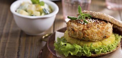 20 comidas veganas deliciosas | eHow en Español
