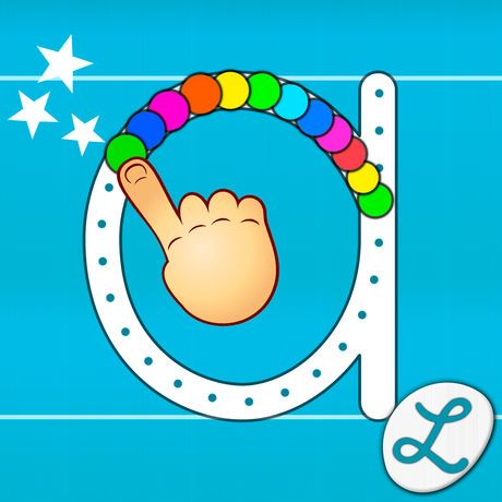 Writing Wizard for Kids on the App Store Educational