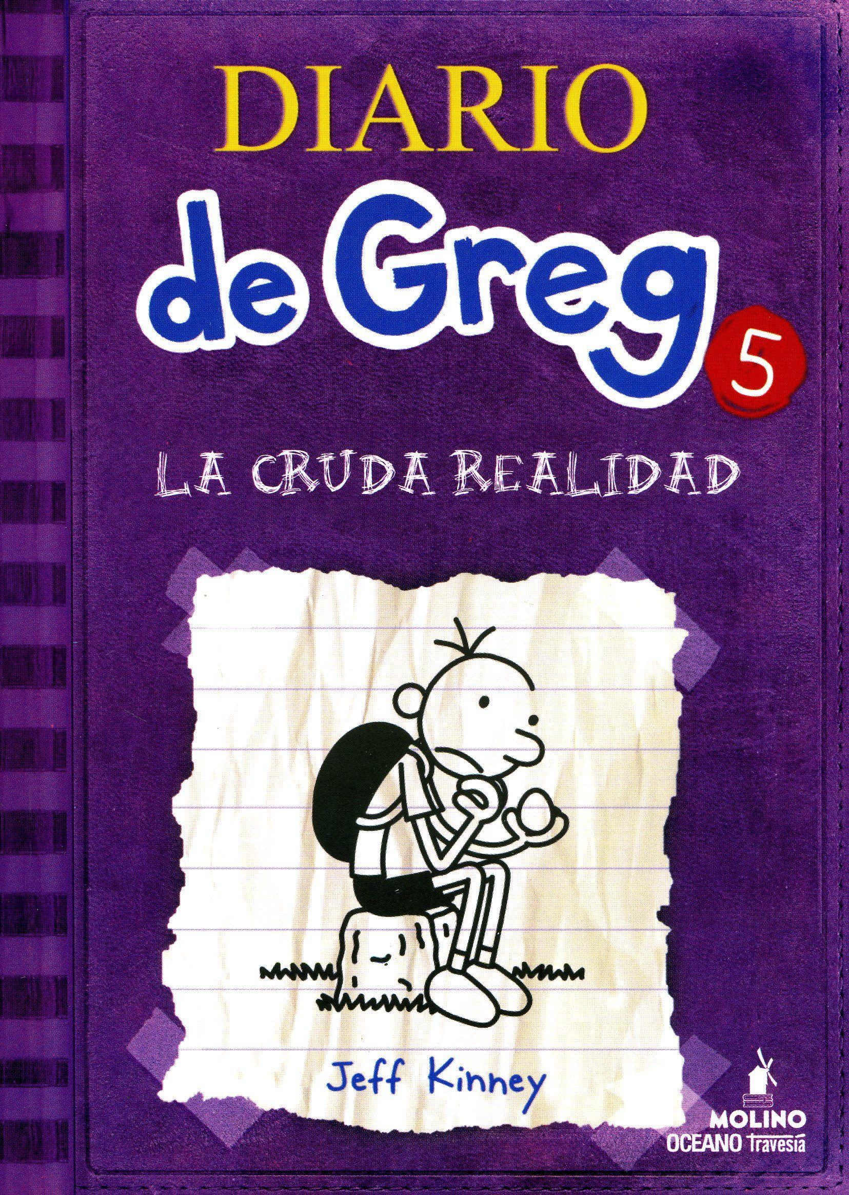 Niveles de perfeccin en los detalles literarios y artsticos translation of diary of a wimpy kid the ugly truth solutioingenieria Images