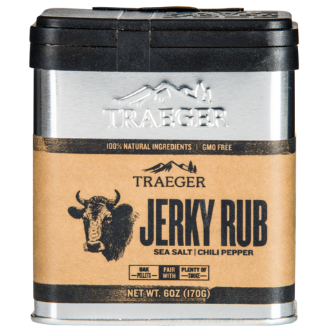 Traeger Jerky Rub (With images) Traeger, Traeger grill