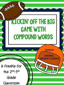 English compound - Wikipedia