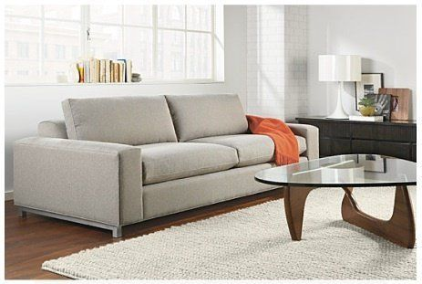 Great Scavenger: Room U0026 Board Klein Sofa   $750 U2014 San Francisco | Apartment  Therapy Awesome Ideas