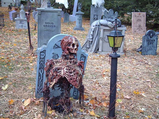Halloween Prop Building Resources For The DIY Home Handyman And ...