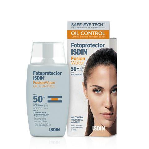 Fotoprotector Isdin Skincare Em 2019 Produtos Para O Rosto