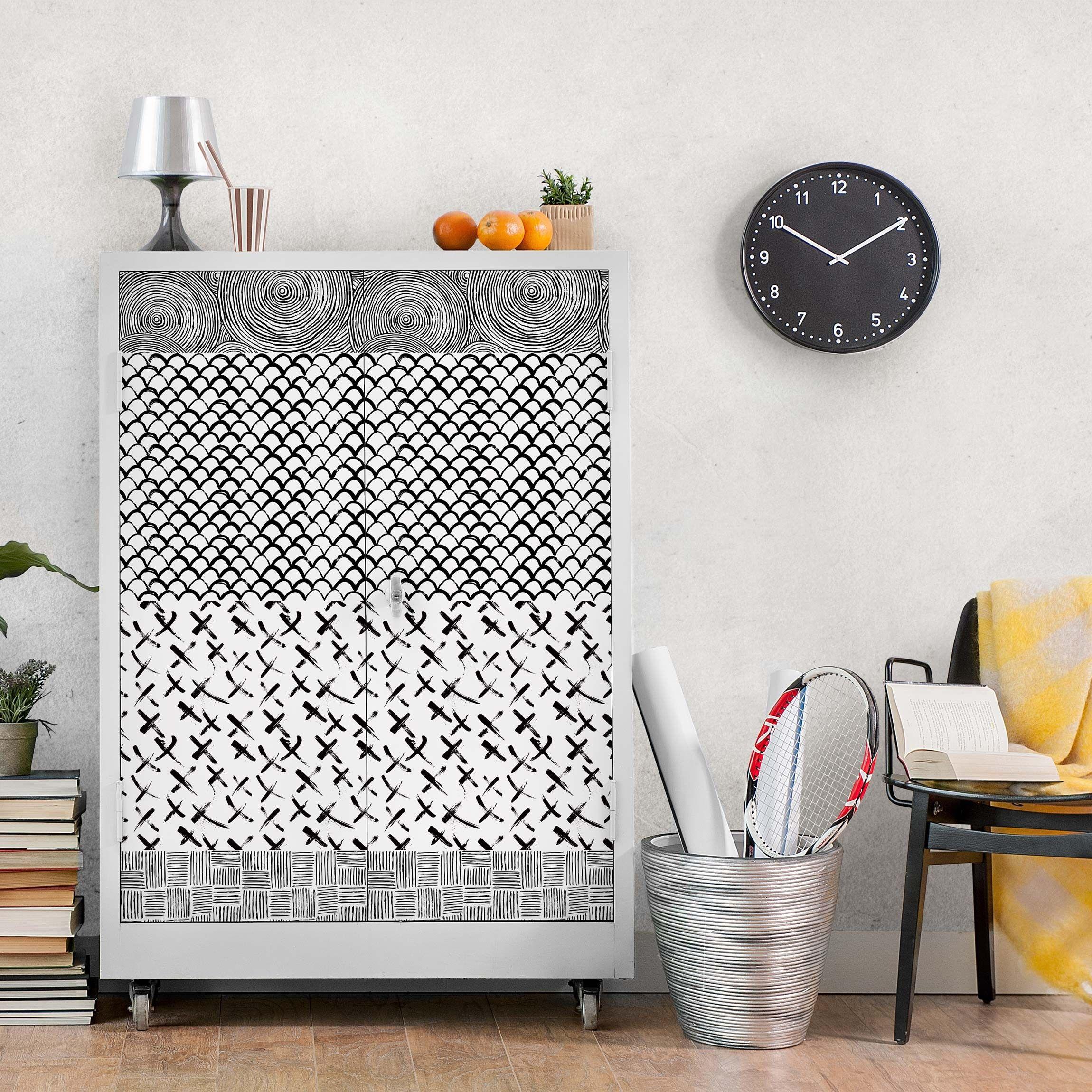 Modern Solids Wallpaper In Black Design By BD Wall | Produkte, Modern Und  Tapeten