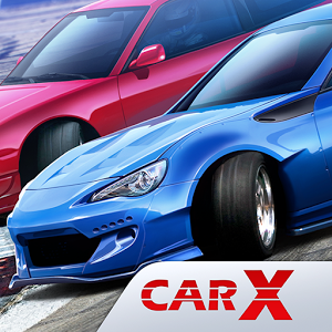 CarX Drift Racing v1 3 4 Mod (Unlimited Coins/Ads-Free