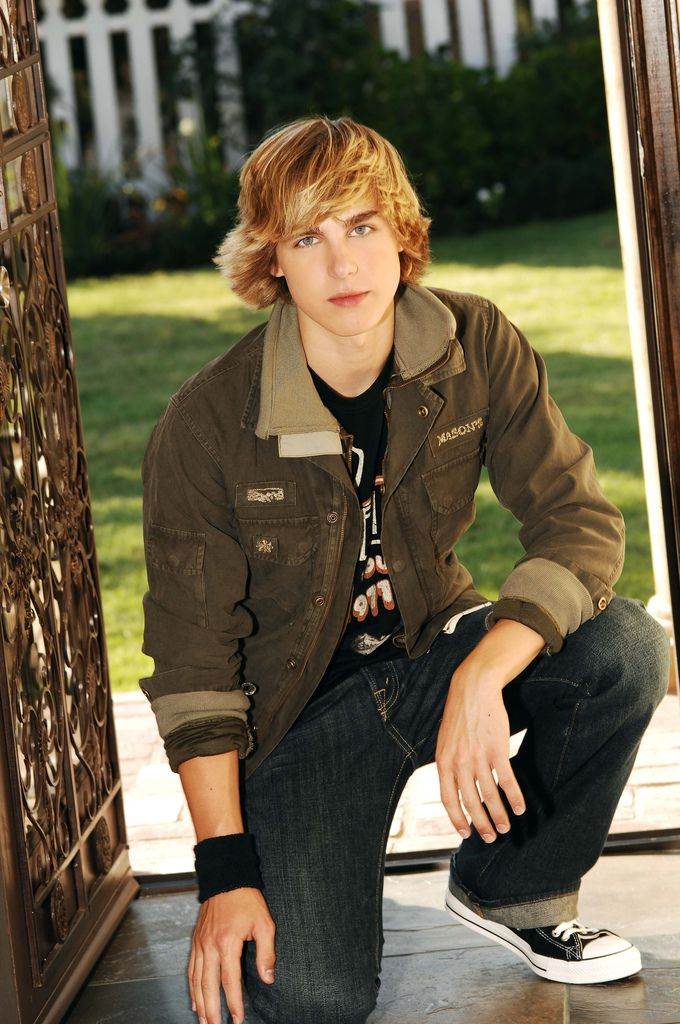 cody linley gay