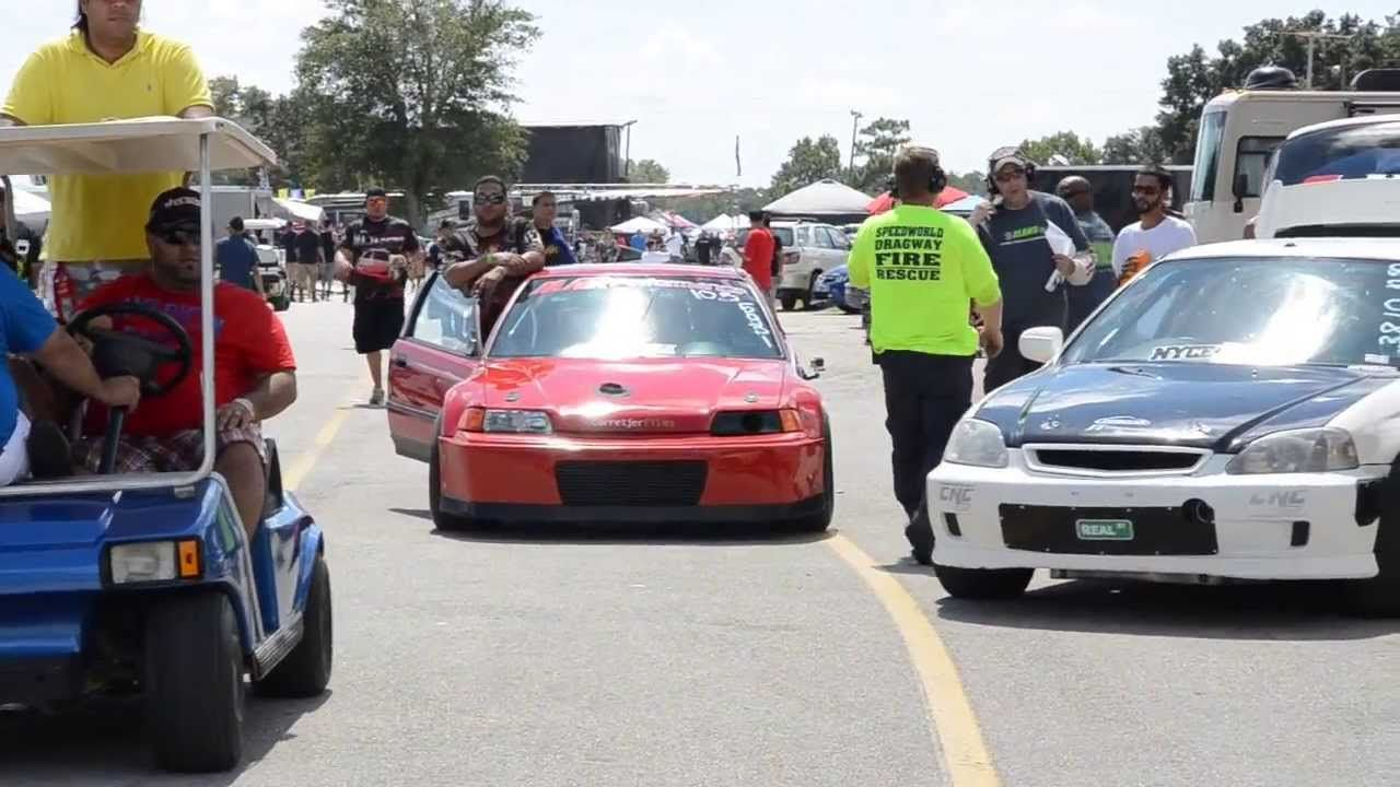 Honda Day Orlando 2013 - CorretjerFilms