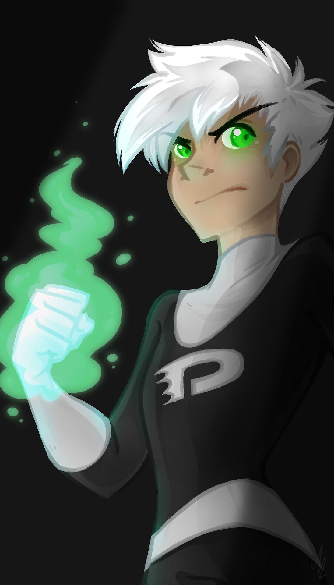 I'm on season 3. (With images) Danny phantom, Phantom