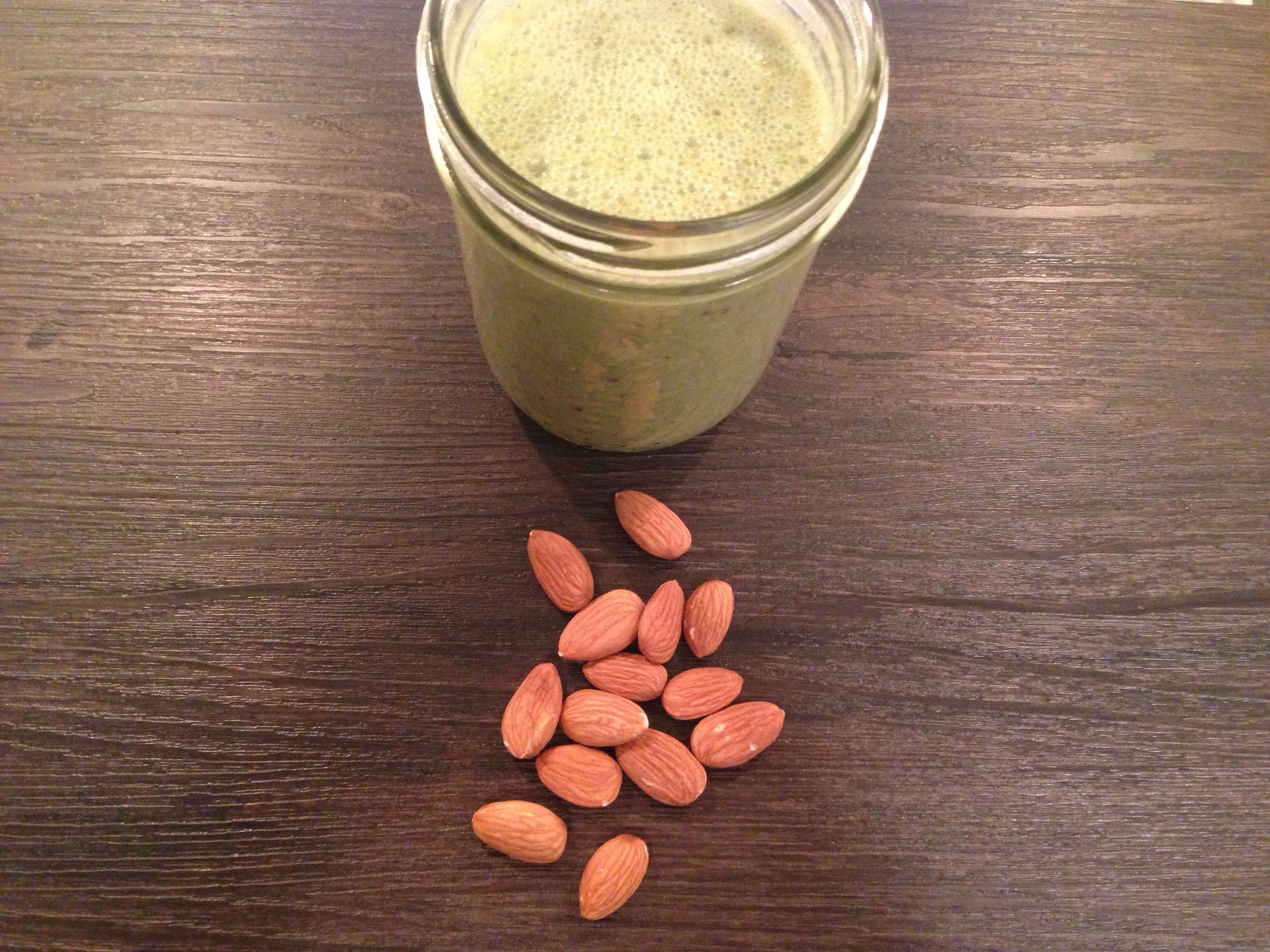 whole foods smoothies nutrition