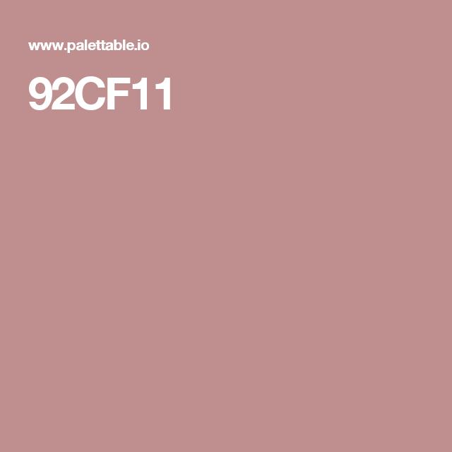 92CF11