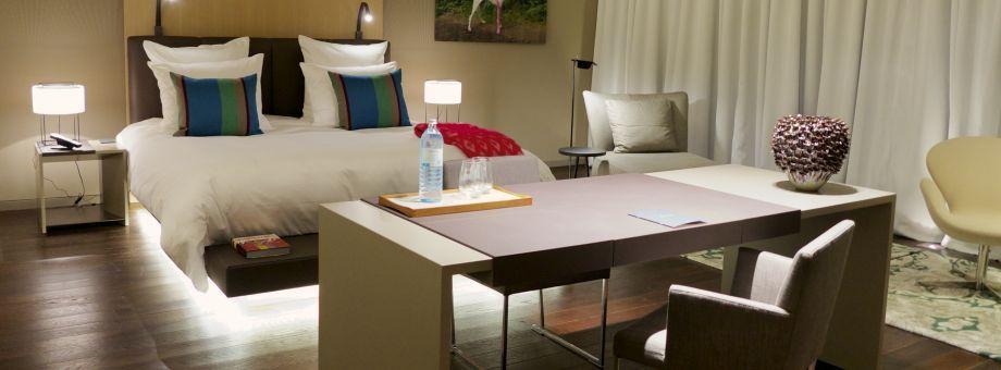 Rooms | Das Stue • Hotel Berlin Tiergarten • A Member of Design Hotels™