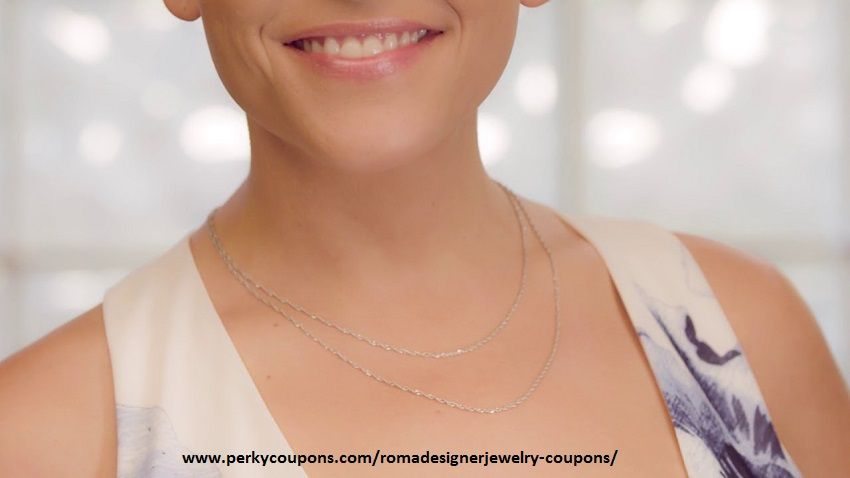 37++ Roma designer jewelry promo code information