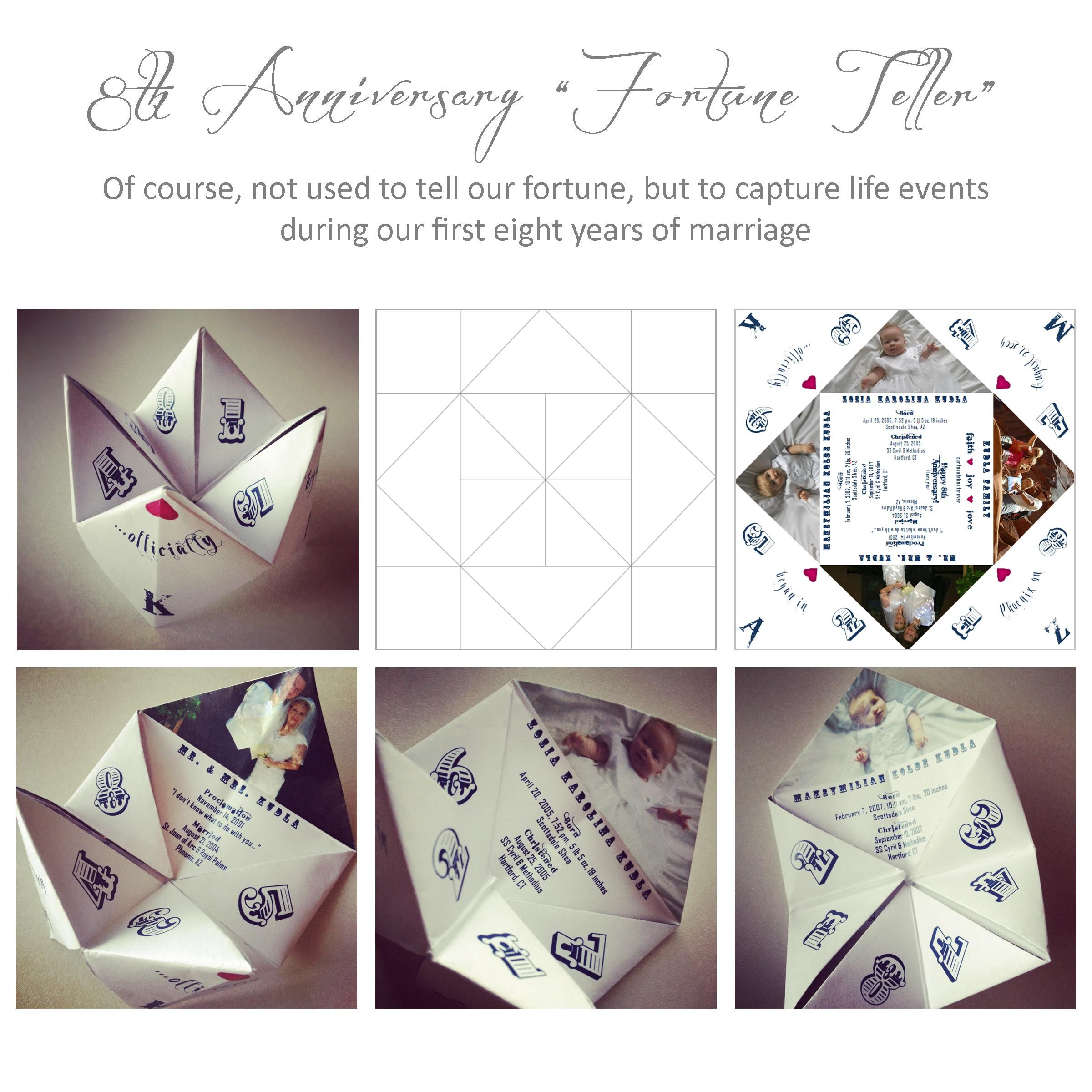 Pin By Kerri Kudla On Make Me Fortune Teller Paper Happy