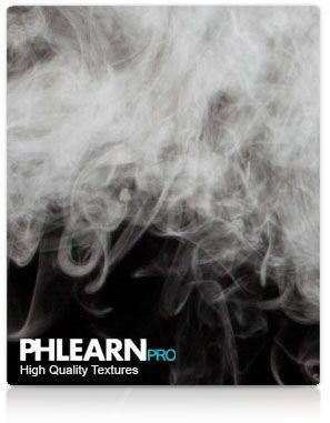 Smoke & Fog - Phlearn | Resources/ tutorials | Photoshop tutorial