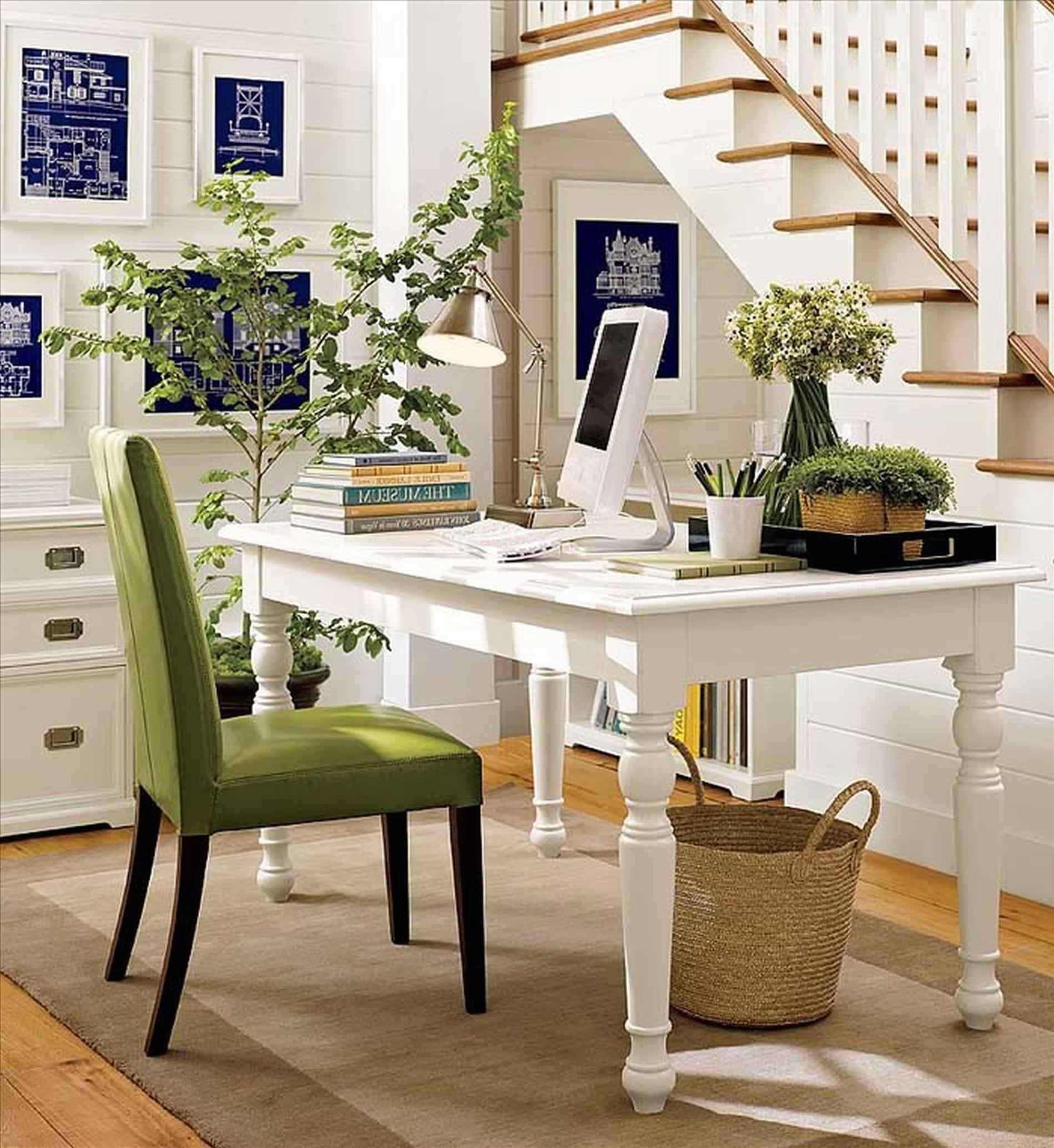 Gorgeous 10+ Zen Office Design Ideas For Cozy Room