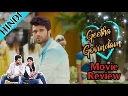 movierulz: Geetha Govindam (2018) x264 720p WEBRiP {Dual