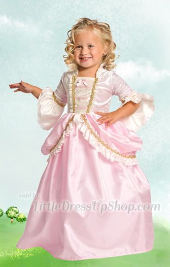 Princess and Pauper Anneliese Dress Up Costume  sc 1 st  Pinterest & Parisian Princess Dress Up | Princess and Costumes