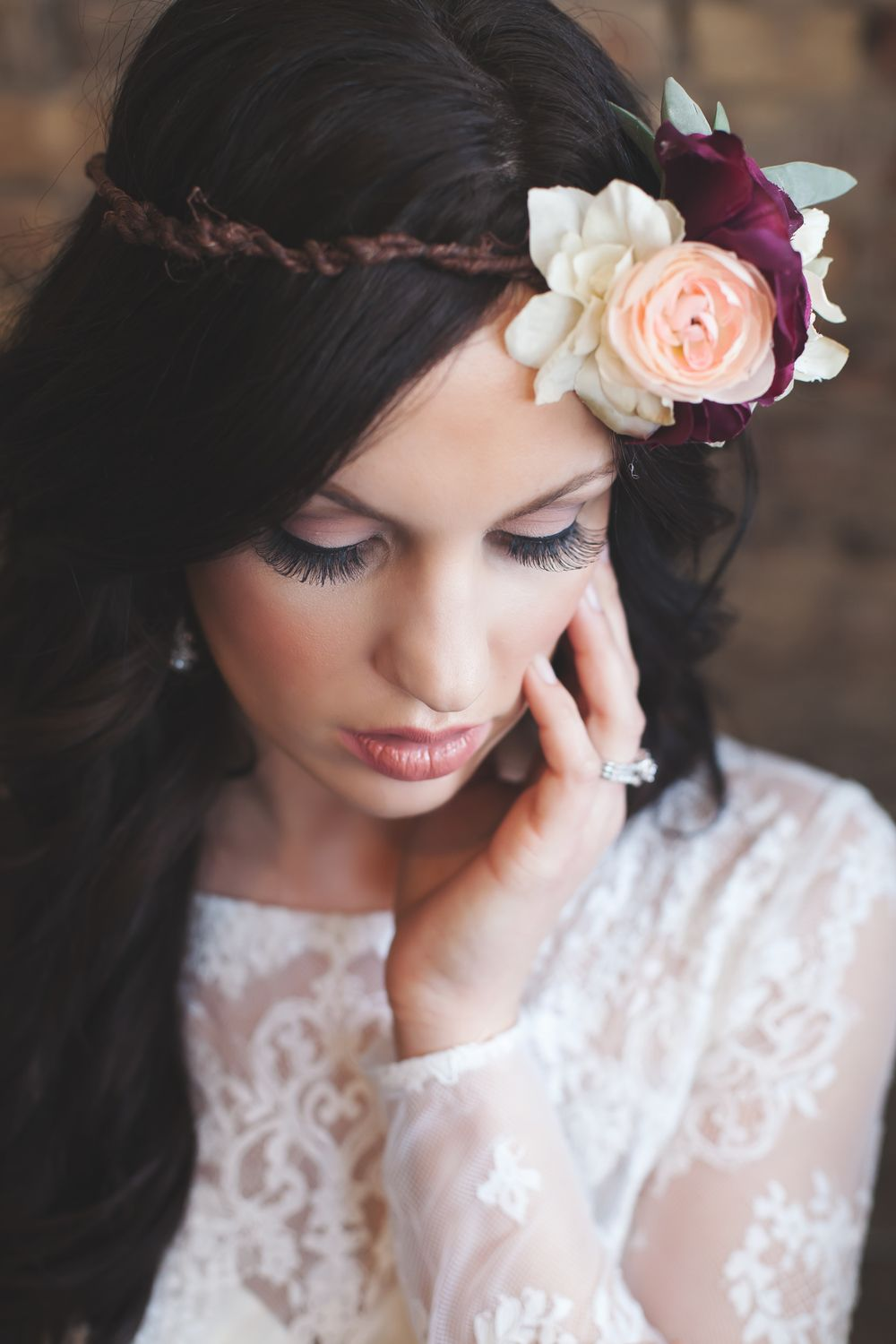 Bridal makeup; On location Northwest Indiana makeup artist