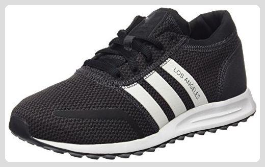 mehr Auswahl Adidas Los Angeles Schuhe Frauen (Schwarz weiß