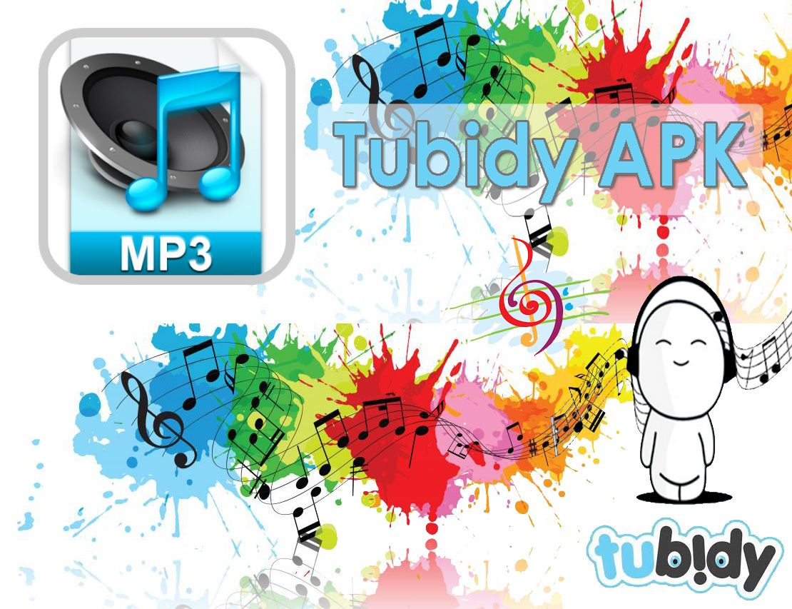 Tubidy APK Mp3 Downloader For Android Devices Simple